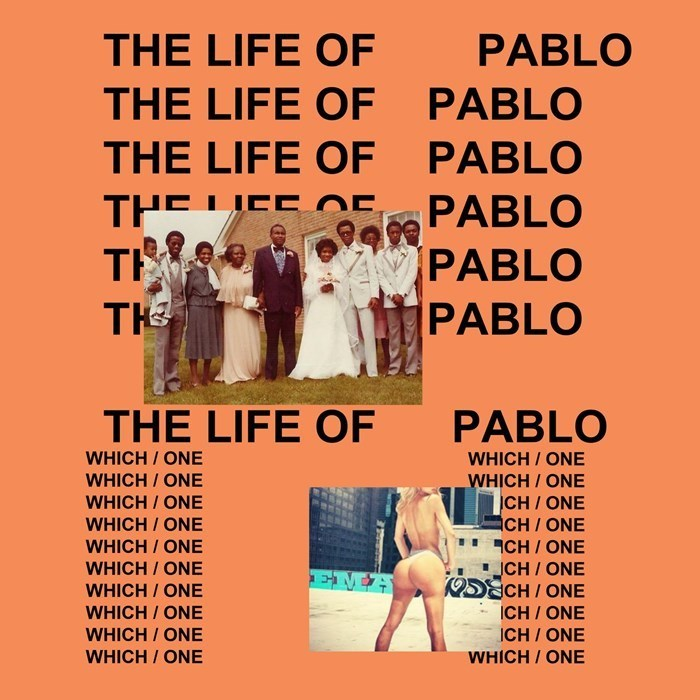 On Pablo, Kanye's State is Cause for Concern