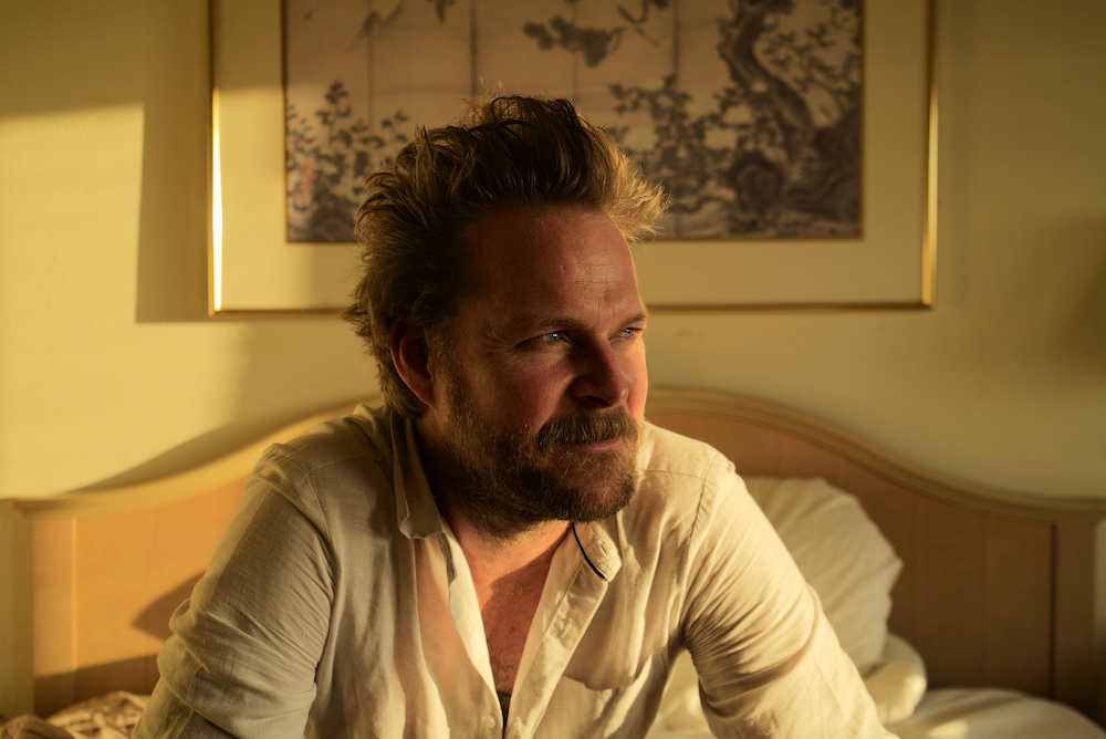 "Hiss Golden Messenger Find Hope in the Dark on ""Hallelujah Anyhow"""