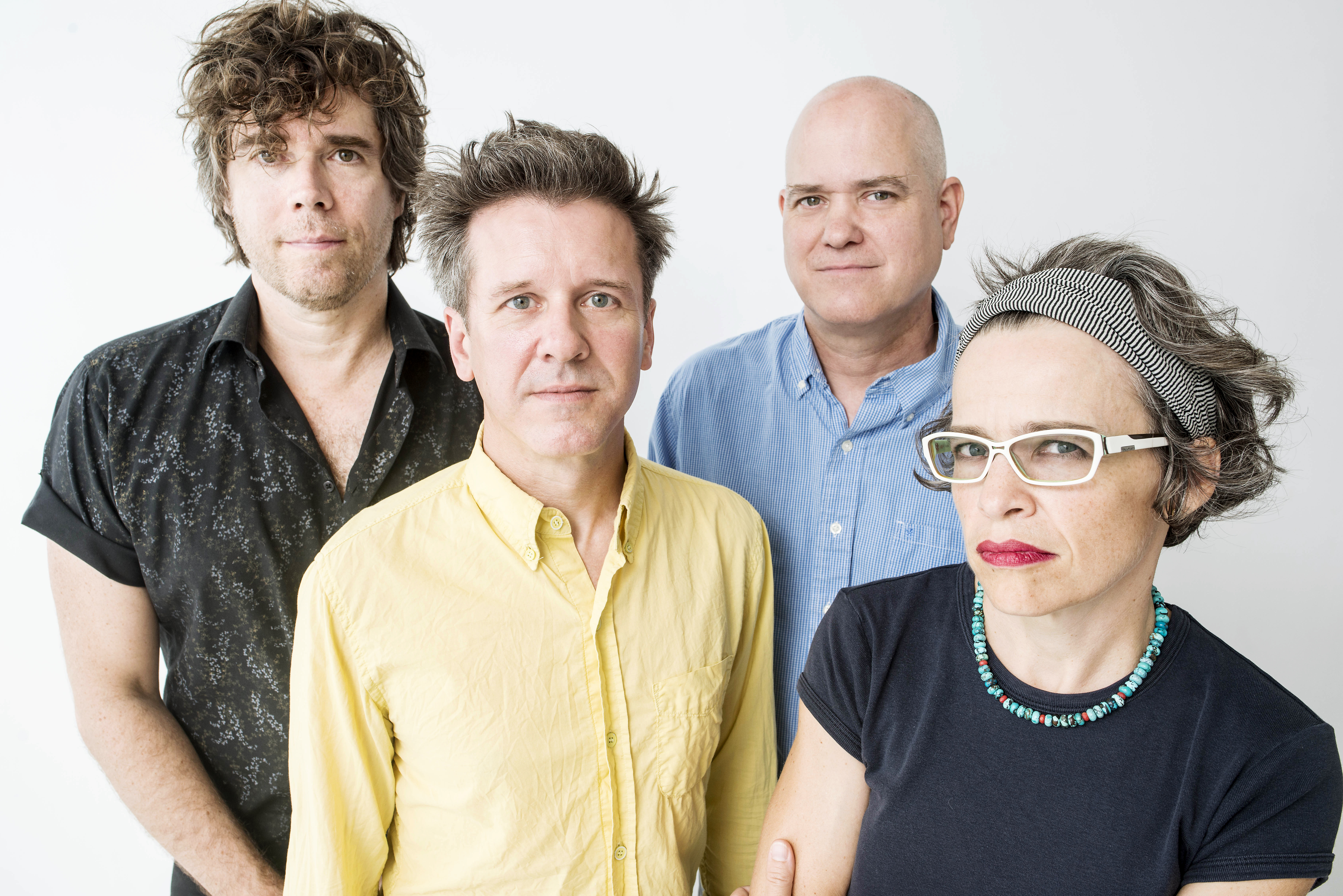 "Superchunk's ""What a Time to Be Alive"" Handles the Turbulence with Confidence"