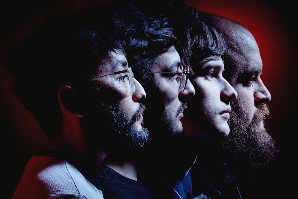 "On ""Nearer My God"", Foxing Craft an Instant Classic"